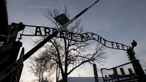 Camp Auschwitz