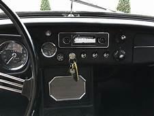 1967 MGB Roadster  SOLD Vantage Sports Cars
