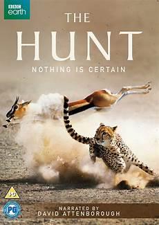 the hunt dvd region 2 4 sir david attenborough nhbs
