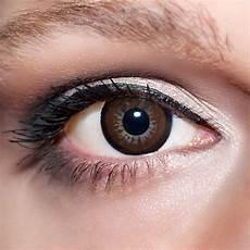 grüne kontaktlinsen für braune augen braune gro 223 e kontaktlinsen 15mm farbige dunkelbraune