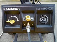 karcher hd 1000 sei