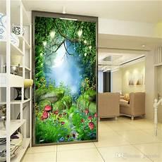 charming tale wonderland wall mural photo wallpaper