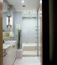 Salle De Petit Espace 20 Bathroom Makeover Ideas