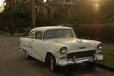how can i learn about cars 1955 chevrolet corvette interior lighting old parked cars 1955 chevy 210