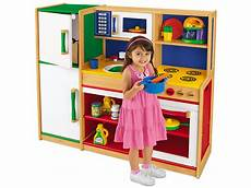 pretend kitchen furniture pretend play combo kitchen at lakeshore learning