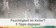 optimale luftfeuchtigkeit keller kellerr 228 ume frostfrei und trocken halten 5 tipps