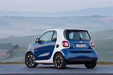 Smart Fortwo 2016 - 2016 smart fortwo reviews and rating motor trend