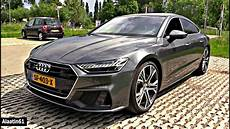 audi a7 2019 new full review interior exterior infotainment youtube