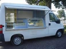 Acheter Un Camion Magasin Boulangerie Libourne Am 233 Nageur