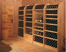 Vinoth 232 Que In Oak Wine Cellar