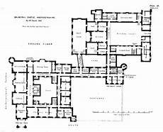 balmoral house plans balmoral castle floor plans the scottish highlands home
