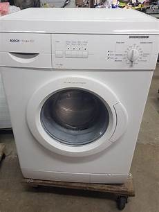 bosch maxx waschmaschine used bosch maxx 800 front load washing machine 7kg home