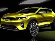 Hyundai Kona Et Kia Stonic Deux Vus 100 233 Lectriques