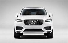 Volvo Xc90 Model Year 2020 by 2020 Volvo Xc90 Truck Release Changes Interior