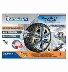 Catene Da Neve Easy Grip Evolution Evo 14 Auto Ricambi Boffa