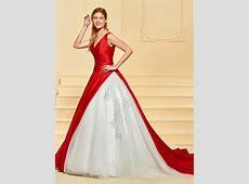Color Wedding Dresses, Cheap Colored Wedding & Bridal