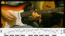 guitar licks tabs fusion licks guitar lesson with tabs ej 3