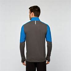 contra quarter zip pullover blue energy s mpg