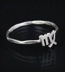 zodiac ring virgo zodiac rings rings jewelry
