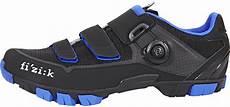 Fizik M6b Mtb Schuhe Herren Anthrazite Blau Kaufen
