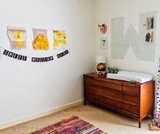 baby nursery design with homemade diy crafts ideas