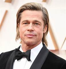 brad pitt got his role in thelma louise because this
