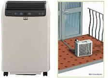 mobile split klimaanlage mobile klimaanlagen splitger 228 te klimaanlagen test