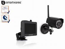 Außenkamera Mit Monitor - au 223 enkamera nachtsicht kamera mit monitor