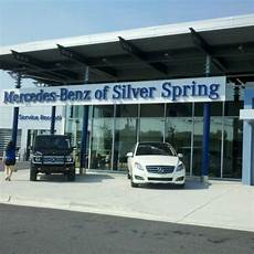 Mercedes Of Silver Springs