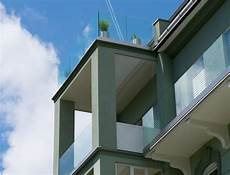 balkongel 228 nder aus holz metall oder glas