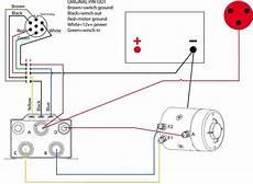 wiring diagram warn winch solenoid warn atv winch solenoid wiring diagram wiring diagram