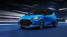 Toyota Yaris Hybrid 2020 5k 5120x2880