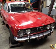 1974 alfa romeo gtv 2000 no reserve classic alfa romeo gtv 1974 for sale