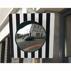 miroir pour sortie de garage miroir sortie garage ou parking voie publique 216 40 cm