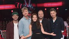 Weltstar Singt Bei The Voice Of Germany Juroren