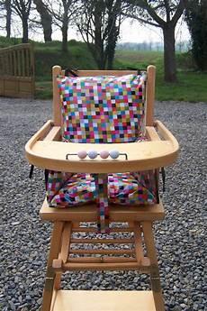 coussin de chaise haute b 233 b 233 les p tites choses de stef any