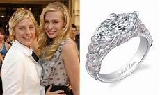 celebrity engagement rings jewelry designer neil lane