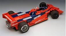 Lego Formula 1 Masterpieces Gallery Motorsport Retro
