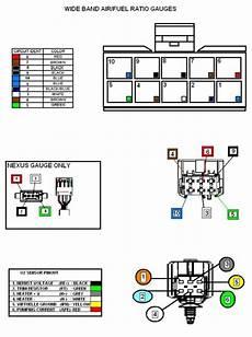 94 honda o2 sensor wire diagrams wideband o2 guage sensor location zdriver