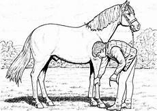 Malvorlagen Pferde Zum Ausdrucken Zum Ausdrucken Ausmalbilder Pferde 02 Ausmalbilder Malvorlagen