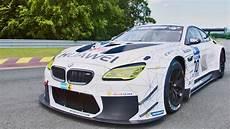 Bmw M6 Race Car by Bmw M6 Gt3 Race Car For 379 000