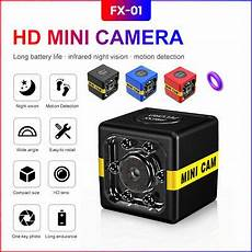 Bakeey Fx01 1080p Auto by Mini 1080p Fx01 Dvr Car With Vision Motion