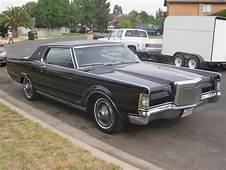 Lincoln Continental Mk Iii Best Photos And Information Of