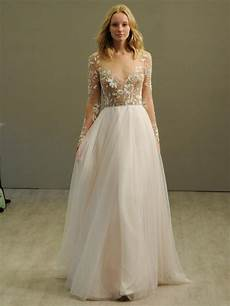 hayley paige wedding dresses bridal fashion week photos