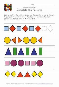 17 best images about pattern worksheets pinterest the o jays image search and easy patterns