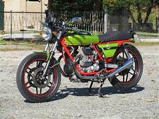 Moto Guzzi V65 650cc Cafe Racer 1984 Catawiki
