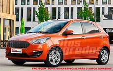 ford ka 2019 facelift 2018 ford figo 2019 ford ka to launch with a subtle