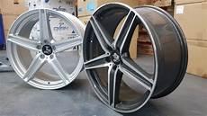 ultra wheels ua7 8 5x19 5x112 grau poliert ultra wheels shop