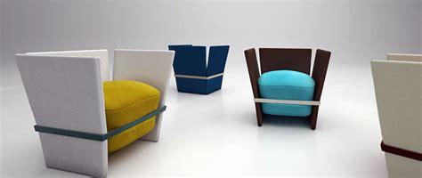 Poltrone Di Design Originali E Creative €� Design