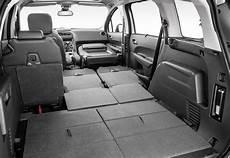 voiture coffre plat int 233 rieur 5008 2009 2017 habitabilit 233 finition confort rangements